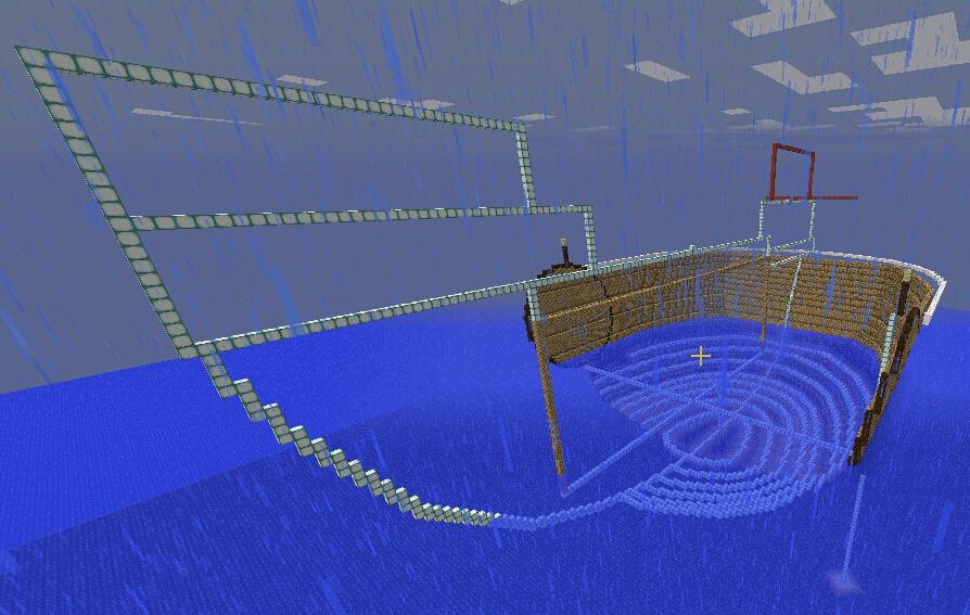 一切的起点~海灯笼的基准线是不二法宝!
