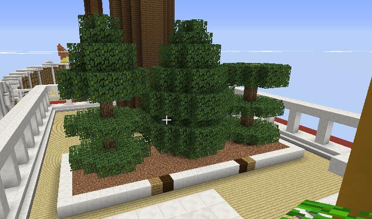娜美的橘子树(2)