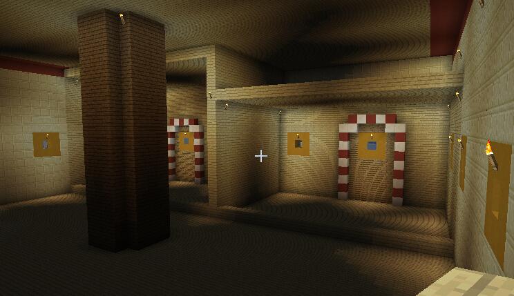 三楼厨房餐厅2(装修前)