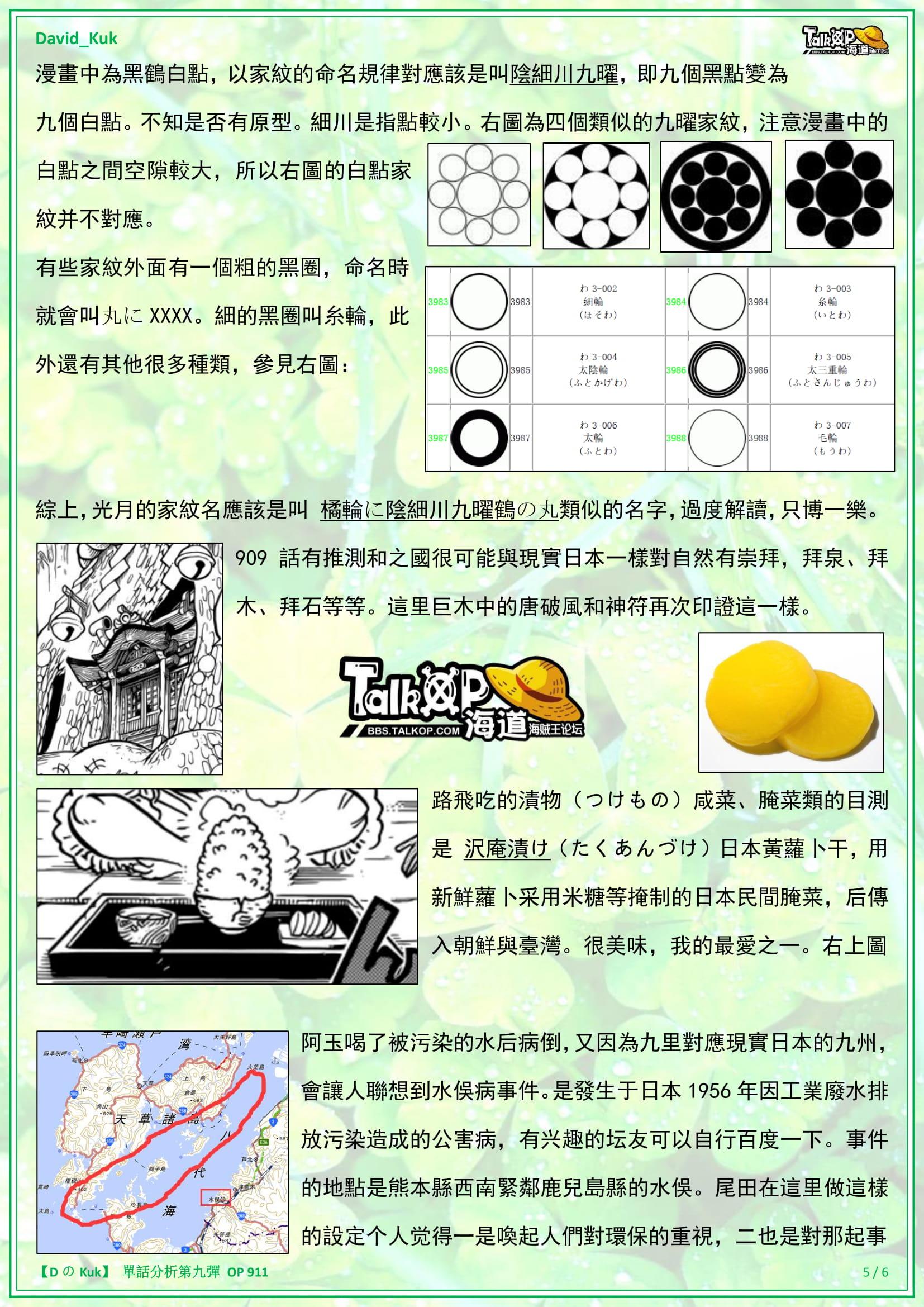 【DのKuk】 單話分析第九彈 OP911v2.-5.jpg